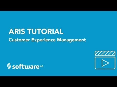 Manage Your Digital Future And Your Customers' Experience With ARIS