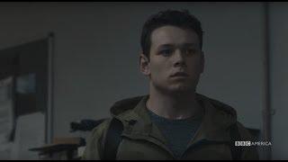 The Hacker | Killing Eve | New Series Premieres Sunday, April 8 @ 8/7c on BBC America