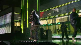 Download Eminem Feat. 50 Cent - Crack A Bottle & Forever (2009 Live  - American Music Awards) [TheSuperHD] MP3 song and Music Video