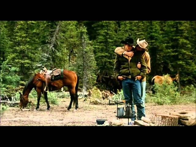 I segreti di Brokeback Mountain trailer ita