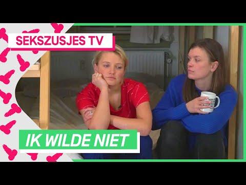 Spijt van seks   SEKSZUSJES TV S2•E3   NPO3