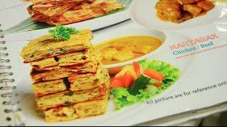 Wonderful Indonesia Culinary and Shopping festival - Sajian Khas Negeri Jiran