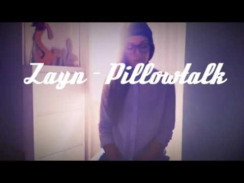 Zayn - Pillowtalk by Raquel Garrido mp3