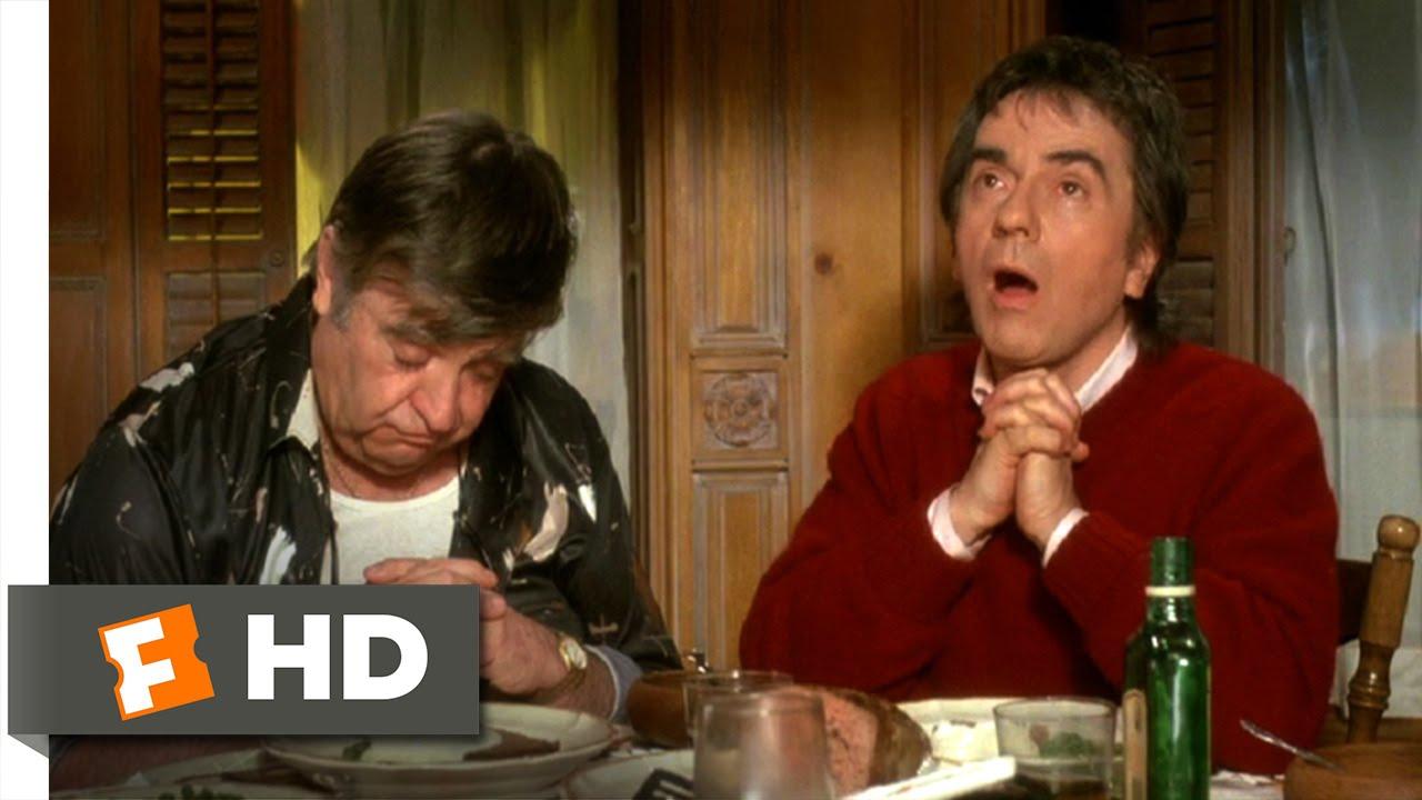 Arthur 2 On The Rocks 1988 Thankful For Meatloaf Scene 58