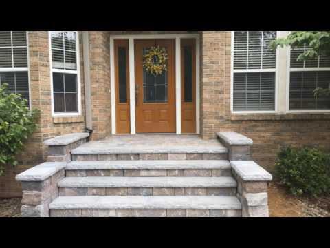 Landscape Contractor Grand Rapids, MI