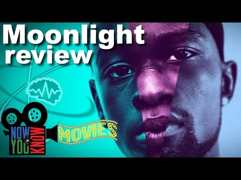 Moonlight - Now You Know Movies!