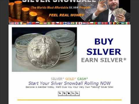 Use Silver Snowball to Earn Silver American Eagles