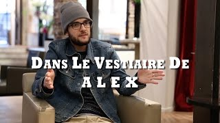 Interview Style : Dans le Vestiaire d