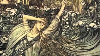 """Reinecke """"Undine"""": IV. Finale: Allegro molto agitato ed appassionato, quasi presto"""