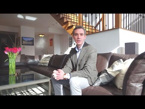 Property Tour: Iconic Wellington Residence