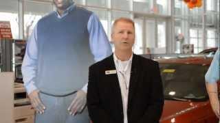 Louisville Buick GMC Dealership: Sam Swope Buick GMC: Doug Vierthaler Welcome