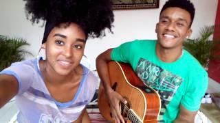 Baixar Gusttavo Lima - Apelido Carinhoso (cover acústico) Brenda e Felch