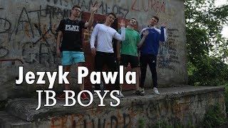 Język Pawła - JB Boys | Język Ciała - Tymek prod.  C0PIK | parodia