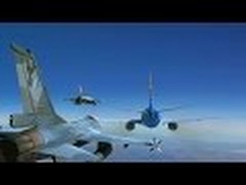 Air Crash Investigation-Helios Ghost Plane Flight 522 FULL