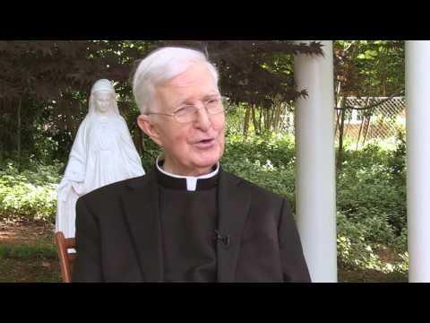 Bishop Curlin 60 Years of Priesthood