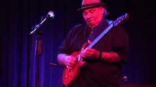Love of my Life - Santana Cover song (Galo's Tribute to Santana) BB Kings WPB FL