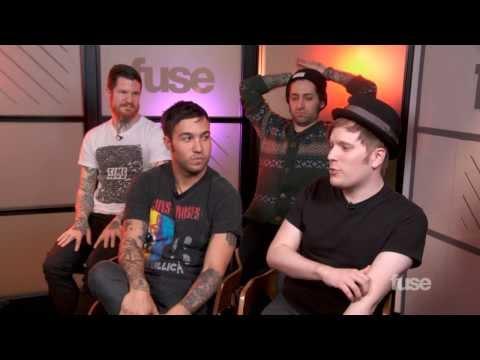 Fall Out Boy | Backatcha