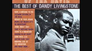 Dandy Livingstone - Raining In My Heart