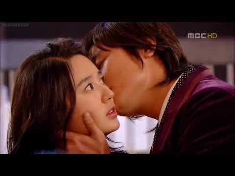 Perhaps Love - Yoon Eun Hye And Ju Ji Hoon (Goong) [ALL Favorite Scenes]