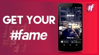 fame app – India's No. 1 Live Video Entertainment App | Promo