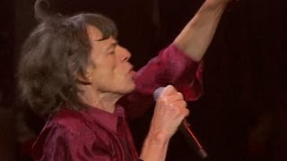Mick Jagger Still Rocking at Age 70; Rolling Stones Frontman Discusses Recent Performances