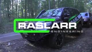 Raslarr Engineering Video