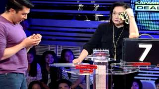 Kapamilya Deal Or No Deal June 30, 2015 Teaser