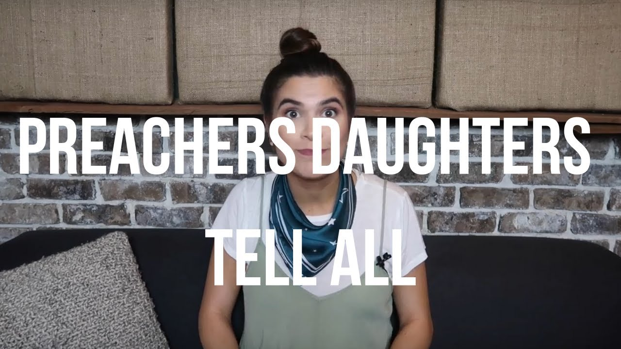 Download PREACHER'S DAUGHTERS TELL ALL