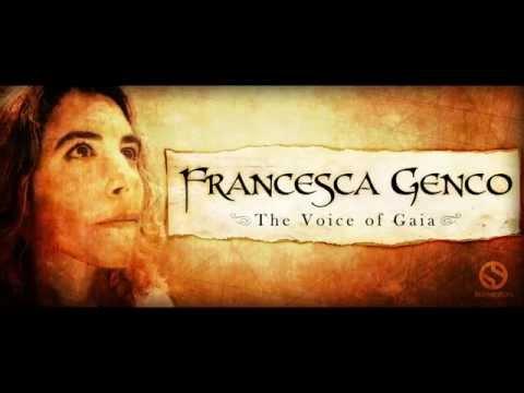 Soundiron - Francesca Genco: The Voice of Gaia