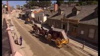 Sovereign Hill Promotional Video