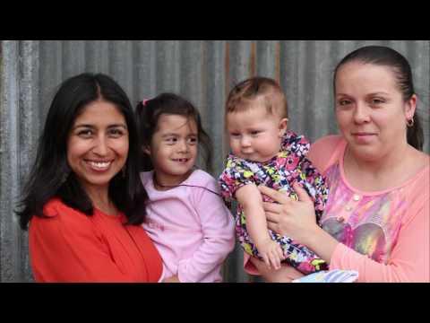 Summer Mission to Tarbaca, Costa Rica - University Church of Christ 2016