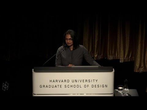Aga Khan Program Lecture: Marina Tabassum