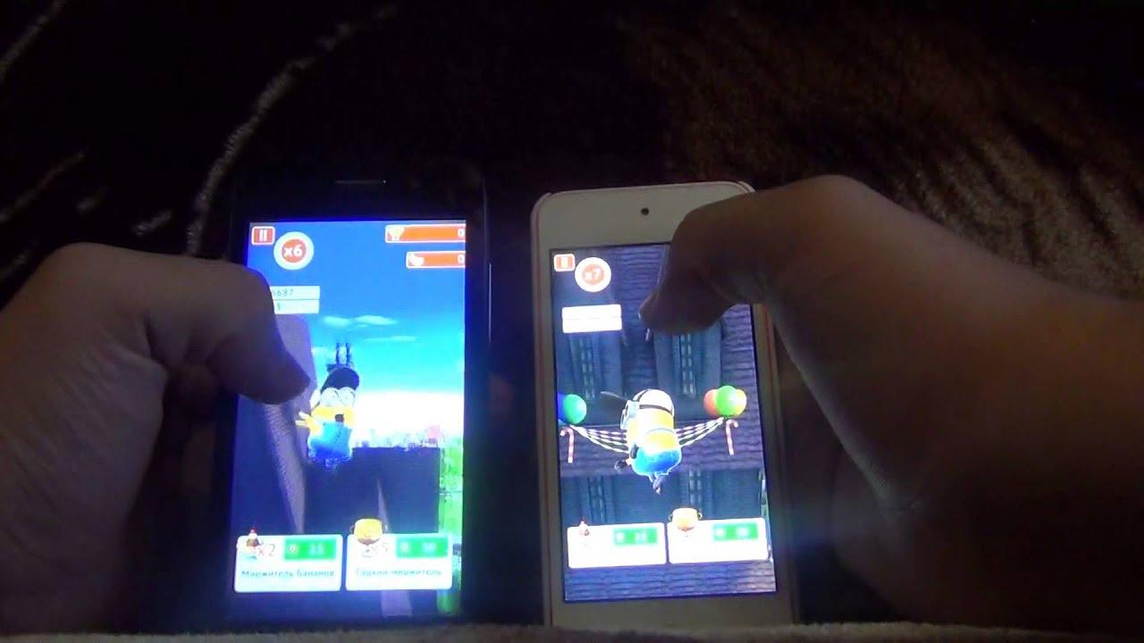 Приложения в Google Play – Minion Rush: Гадкий …