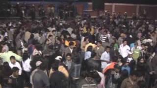 Fiesta de Sayapullo 2008 Los Villacorta III