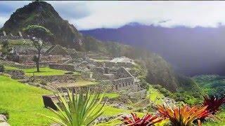 Мачу Пикчу Куско, Перу, Пирамиды в Гизе