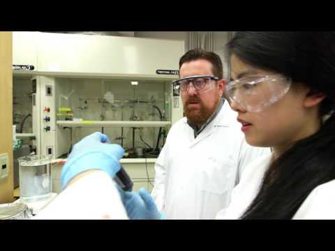 University Of Alberta Chemistry Graduate Studies 2016