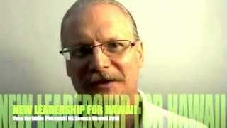 EDDIE US SENATOR HAWAII 2012 UNITED STATES SENATE LEADERSHIP FOR HAWAII DETAILED PLATFORM PART4.mp4