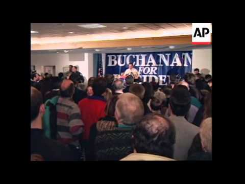 USA: STEVE FORBES WINS DELAWARE PRIMARY AHEAD OF BOB DOLE