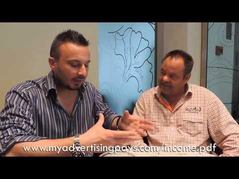 London 3 Rainer Barton Interview
