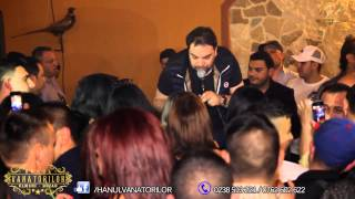 Florin Salam - Din dragoste pentru tine (Hanul Vanatorilor Buzau) LIVE 2014