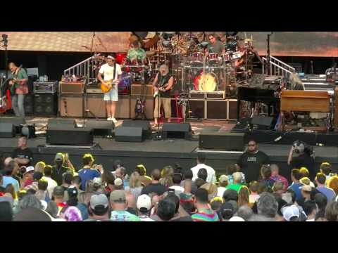 Dead and Company, 7-26-16 Irvine Meadows(Most of Show)