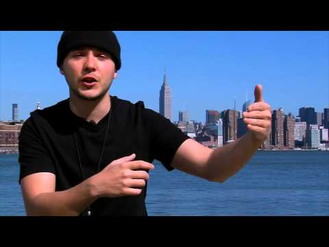 The Journalism Revolution: Tim Pool (Future of StoryTelling 2013 ...