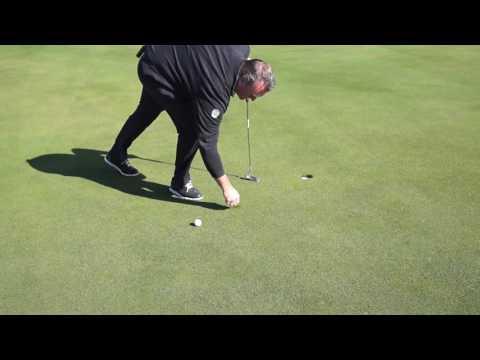 Matt Milne  Course Care Tips