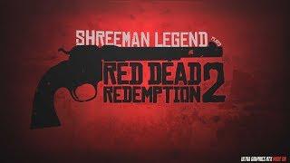 RED DEAD REDEMPTION 2 l Graphics है या तबाही  l PART 8