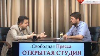 Андрей Бунич: «Мы перед угрозой масштабного потрясения»