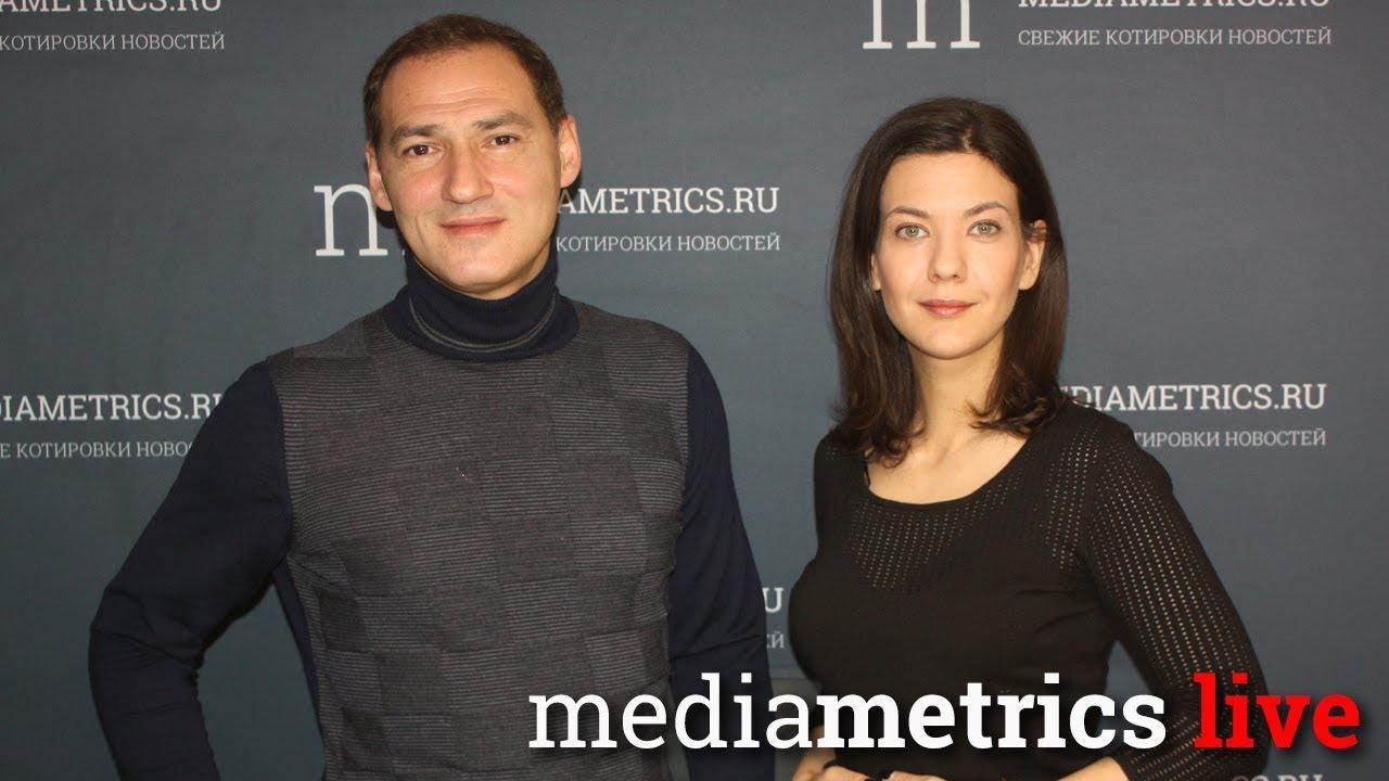 Роман Бабаян стал главным редактором радиостанции «Говорит Москва ... | 720x1280