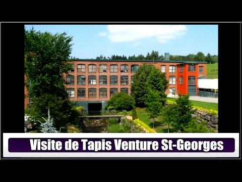Visite Tapis Venture(Hier @ Aujourd`hui)