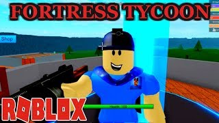 EFC IS THE ULTIMATE FORTRESS TYCOON | ROBLOX Simulator