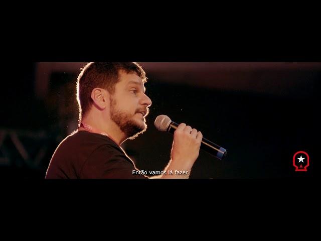 Rodrigo Pimentel - Palestra Motivacional