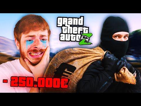 IL M'A VOLÉ 250 000 € ! (c'est honteux)